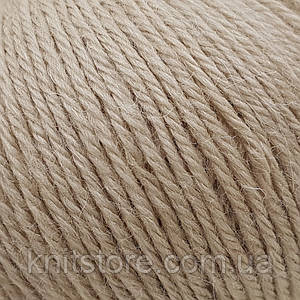 Пряжа Gazzal Baby Alpaca Бежевый