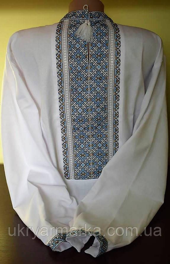 "Вишита сорочка ""Я-Українець"""