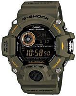 Часы Casio G-Shock GW-9400-3 Rangeman , фото 1
