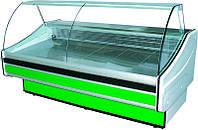 Витрина холодильная COLD W-18 NG HAMBURG