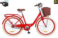 "Велосипед 26"" Dorozhnik LUX PH 2018 (3 скорости)"