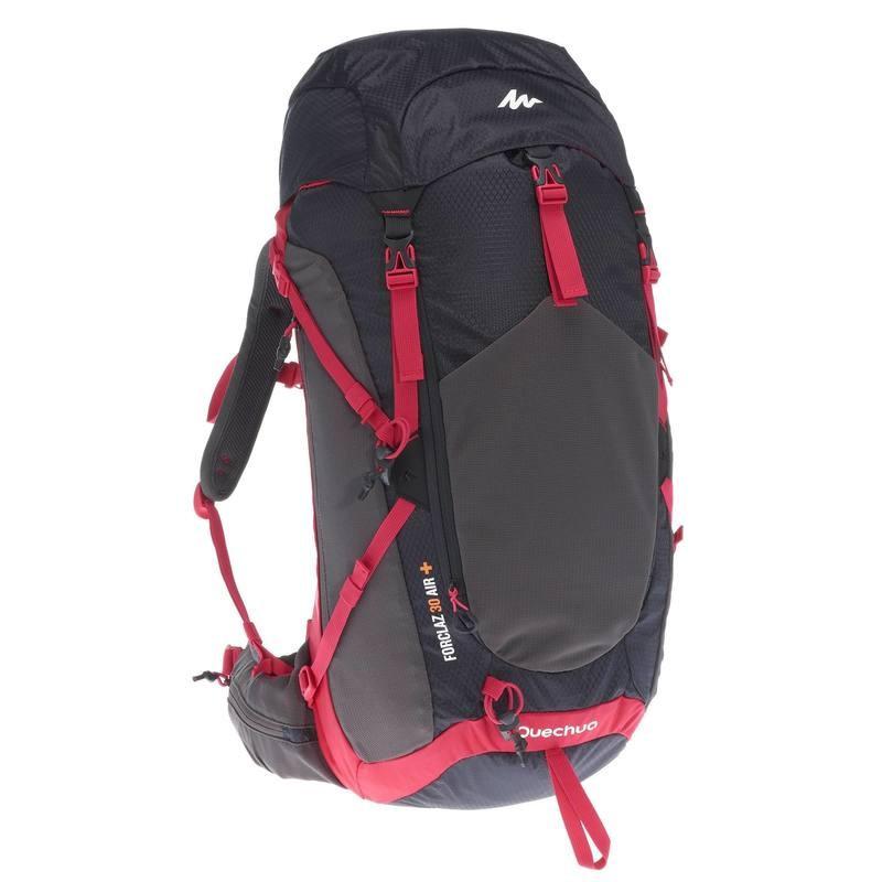 Рюкзак forclaz 30 quechua отзывы сшить рюкзак кенгуру своими руками