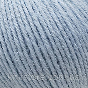 Пряжа Gazzal Baby Alpaca Голубой