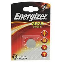 Батарейки CR2025 Energizer