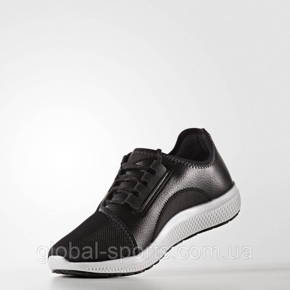 Женские зимние кроссовки adidas Climawarm Oscillate W (АРТИКУЛ:AQ3302)