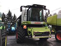 Зерноуборочный комбайн CLAAS Lexion 580 2009 года