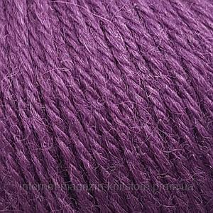 Пряжа Gazzal Baby Alpaca Фиолетовый
