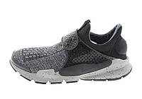 Мужские кроссовки Nike sock dart black