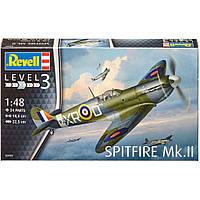 Сборная модель Revell Истребитель Supermarine Spitfire Mk.II 1:48 (3959)