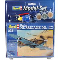 Сборная модель Revell Самолет Hawker Hurricane Mk.II 1:72 (64144)