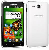 Смартфон Lenovo A529. 5дм  Белый и Золотой. Оплата при получении.Доставка 2 дня.Качественные телефоны.Код:КТ74