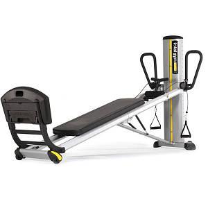 Функциональный тренажер Total Gym: Gravity System, код: TG-GS