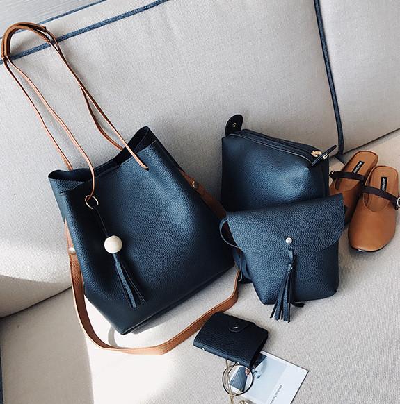 Набор женских сумок  CC-7572-10