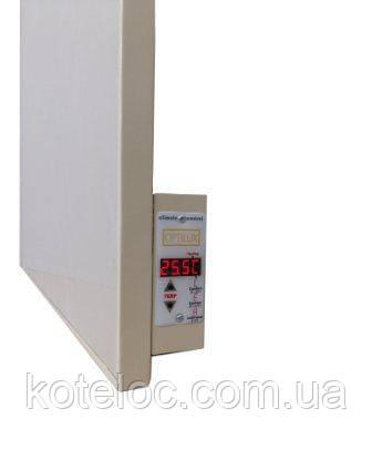 Керамический обогреватель Optilux КР 700 НВ с терморегулятором, фото 2