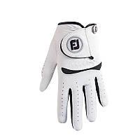 FOOT JOY Golf Gloves Junior White