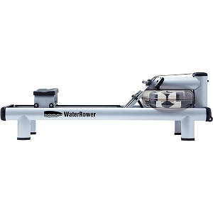 Гребной тренажер WaterRower M1 HiRise, код: W510S4