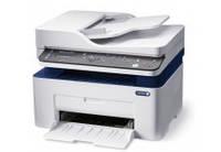 МФУ Xerox WC 3025NI (Wi-Fi)