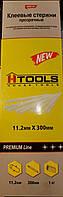Клеевые стержни. Термоклей. HTools 11,2 мм 1 кг