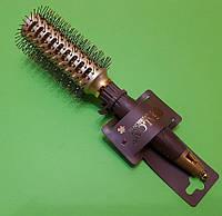 Брашинг для волос керамика 35мм