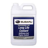 Антифриз Subaru Long Life Coolant SOA868V9210 3,78л