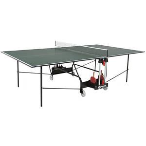 Теннисный стол Sponeta Indoor, код: S1-72I