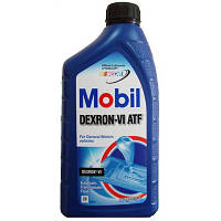 Трансмиссионное масло Mobil DEXRON-VI ATF 0,946л для Акпп 98LH13