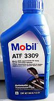 Трансмиссионное масло Mobil 3309 ATF 0,946л для Акпп 98LF46 синтетика
