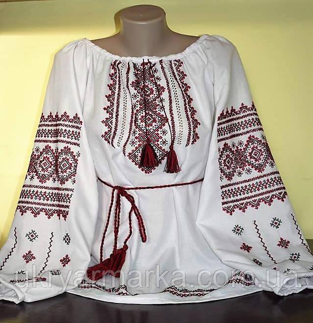 """Вишита сорочка """"Україночка"""""""
