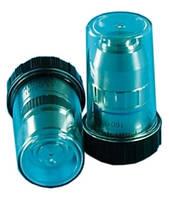 Об'єктив ахромат 100х/1,25 (S) (МІ)для мод.XS-5510, XS-5520, XS-3320, XS-3330