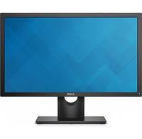 Монитор Dell E2016H (210-AFPD) Black
