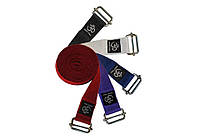 Ремень для йоги Asana Belt Pro от Bodhi 3 м