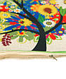 """Шикарная декоративная наволочка с рисунком """"Дерево"""" 44х44см TRAUM 5320-03, разные цвета, фото 2"""