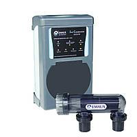 Хлоргенератор Emaux SSC25-E на 25 гр в час для бассейна 75 м3