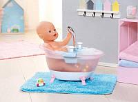 Інтерактивна ванночка Бебі Борн Baby Born Foaming Bath Tub