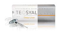 Teosyal Филлер Теосиаль PureSense Deep Lines (Пуресенс Дип Лайнс), 1×1 мл