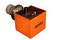 Пеллетная горелка LIBERATOR POWER-100