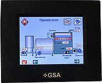 Панельный контроллер К1-35