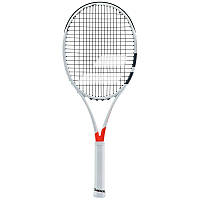 Ракетка теннисная Tenisa Pure Strike 100 Babolat
