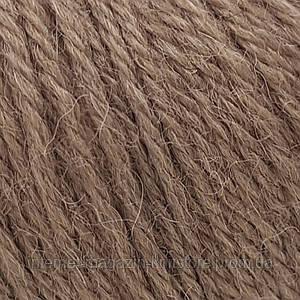 Пряжа Gazzal Baby Alpaca Коричневый
