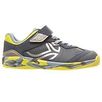 Кроссовки для тенниса Ts760 Artengo детские, желтые