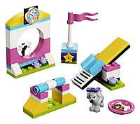 LEGO Friends Puppy Playground Лего Игровая площадка для щенков Лего  41303