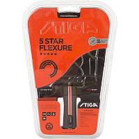 Ракетка для настольного тенниса Flexure 5* Stiga