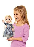 Большая кукла Эльза Праздничная Делюкс Фрозен. Disney Frozen Holiday Deluxe