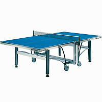 CORNILLEAU 640 ITTF COMPETITION INDOOR TABLE TENNIS TABLE - BLUE