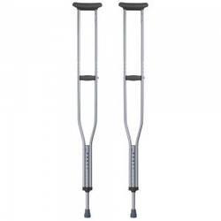 Подмышечные костыли (пара) 132-152 см OSD-BL570201