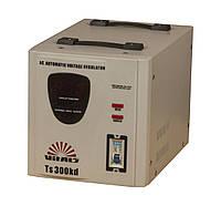 Стабілізатор напруги з сервоприводом Vitals Ts 300kd ( 3000 ВА )