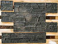 """Поліуретановий штамп для бетону і штукатурки """"Аляска"""", для стін"""