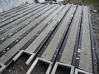 Пластикова форма для бетонних стовпів, 100 * 100 * 60 * 1800