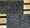 """Поліуретановий штамп для бетону """"Старий Бердянськ 2"""", для підлоги і доріжок"""