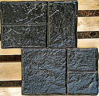 """Поліуретановий штамп для бетону """"Старий Бердянськ 2"""", для підлоги і доріжок, фото 1"""